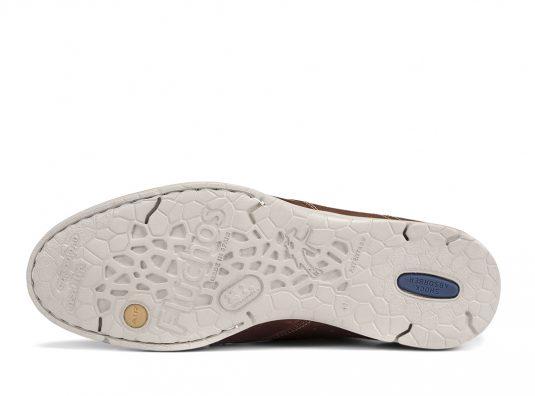 7ef479a353504 Zapato GIANT 9772 Surf Cuero Tecnico C35 Vacheta Marino
